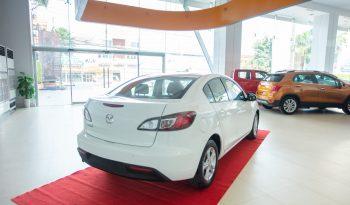 Mazda 3 White full