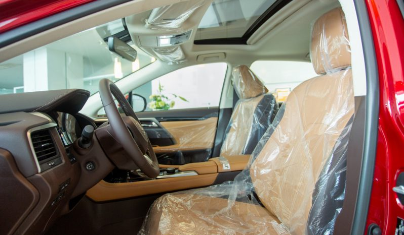 Lexus RX 200 T full