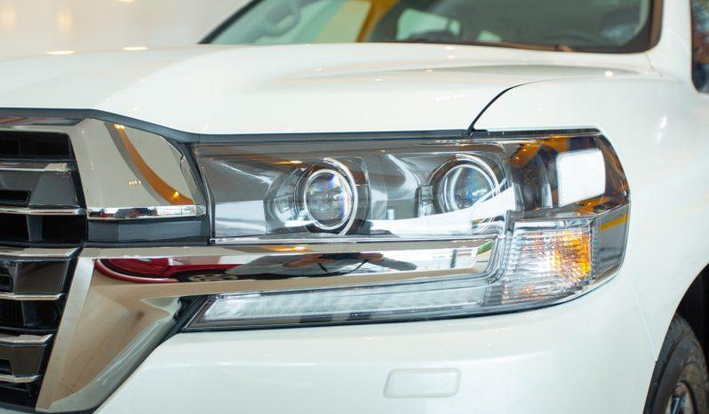 Toyota Land Cuiser VXR full
