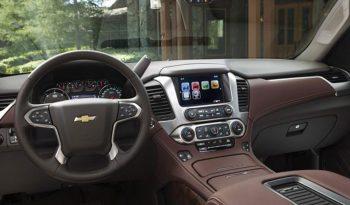 Chevrolet Suburban full