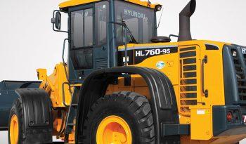 HL760-9S full