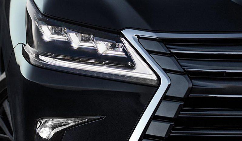 Lexus 450D full