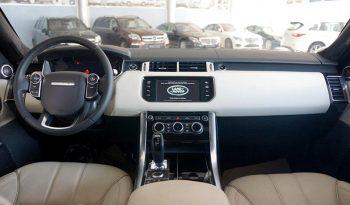 Rang Rover Sport full