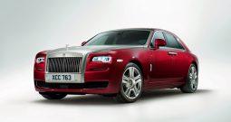 Rolls Royce Ghos