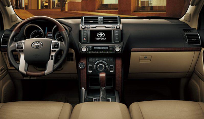 Toyota Prado VXL full