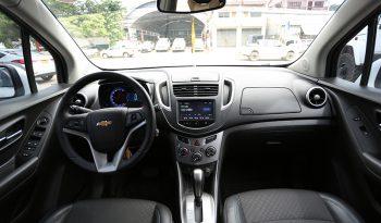 Chevrolet Trax full