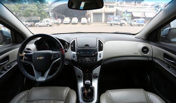 Chevrolet Cruze Blue full