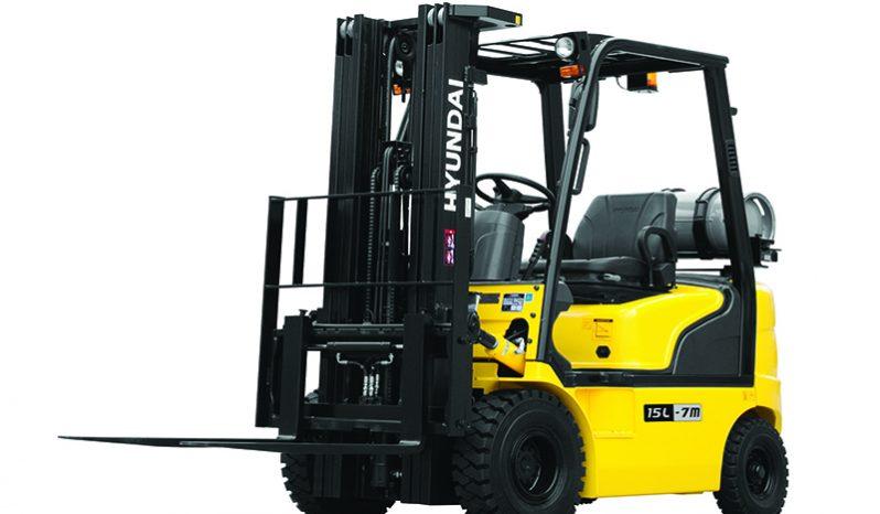 Forklift 15L-7M full