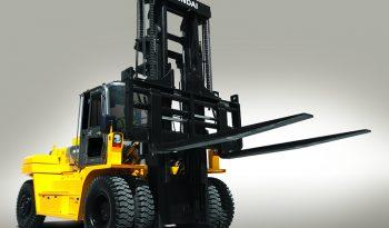 Forklift 110D-7E full