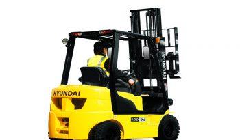 Forklift 15D-7E full