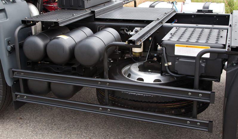 TRACTOR-V3TEF 6×4 full
