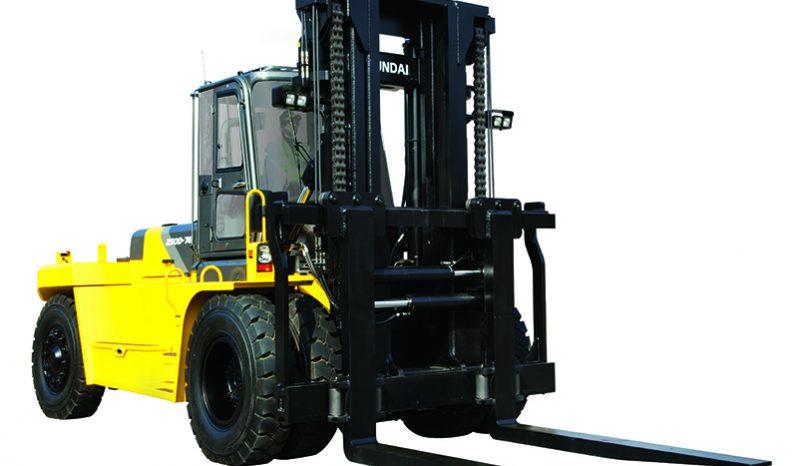 Forklift 250D-7E full