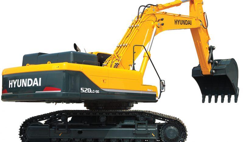 R520LC-9S full