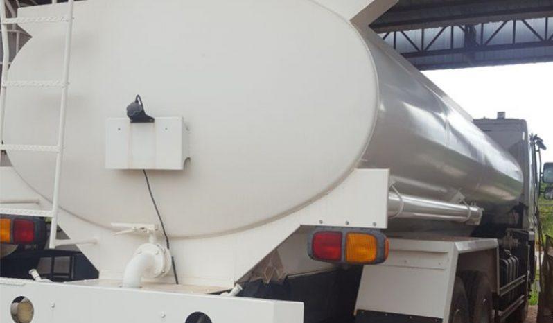 Water truck-K7CEF 6×4 16KL full