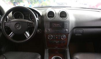 BENZ  R320 CDI BLACK full