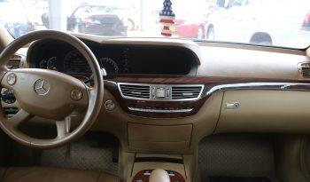 BENZ  S350 full