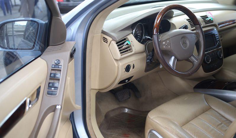 BENZ  R320 CDI full