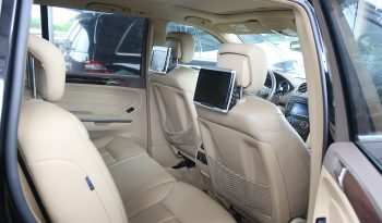 BENZ GL320 – BLUETEC full
