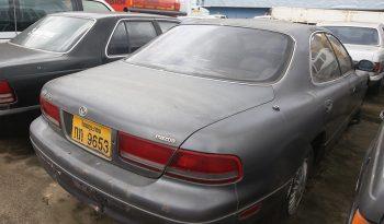 Mazda sedan full
