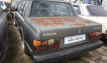 VONVO 740GL full
