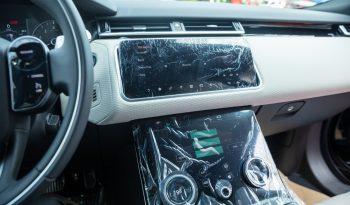 Range Rover Velar full