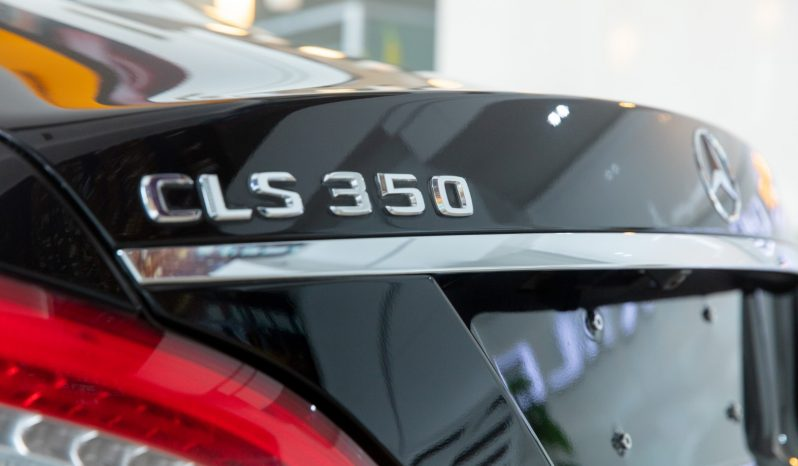 Bens CLS 350 AT 2012 full