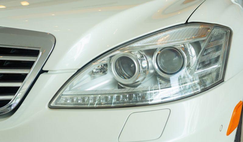 Bens S400 Hybrid AT full
