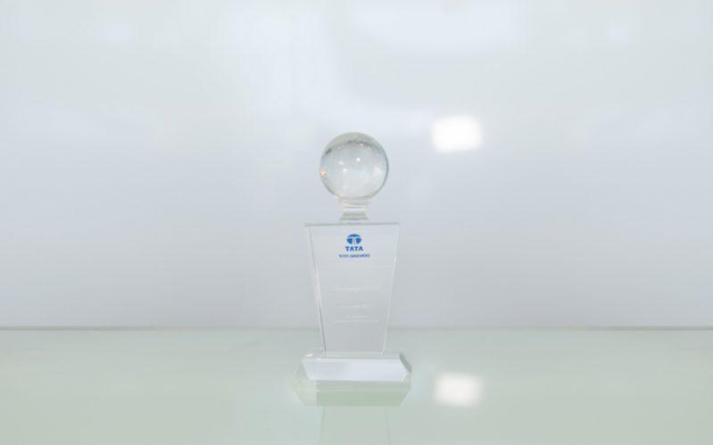 2012 TATA DAEWOO International Distributor Conference Challenge 5000