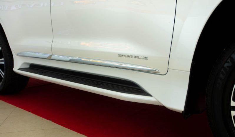 Lexus LX570 full