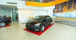 Mazda 3 Black