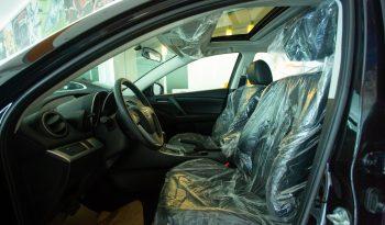 Mazda 3 Black full