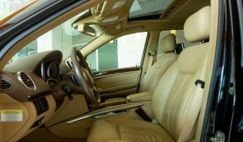 Bens CLS GL320 AT 2008 full
