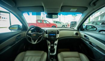 CHEVROLET CRUZE Blue MT full