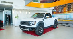 FORD Raptor F150 Cab