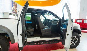 FORD Raptor F150 Cab full