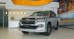 Toyota Land Cuiser VXR MY 19