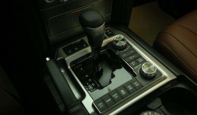 Toyota Land Cuiser VXR MY 19 full