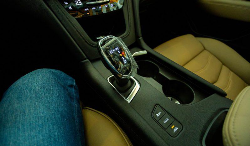 Cadillac XT5 MY20 full