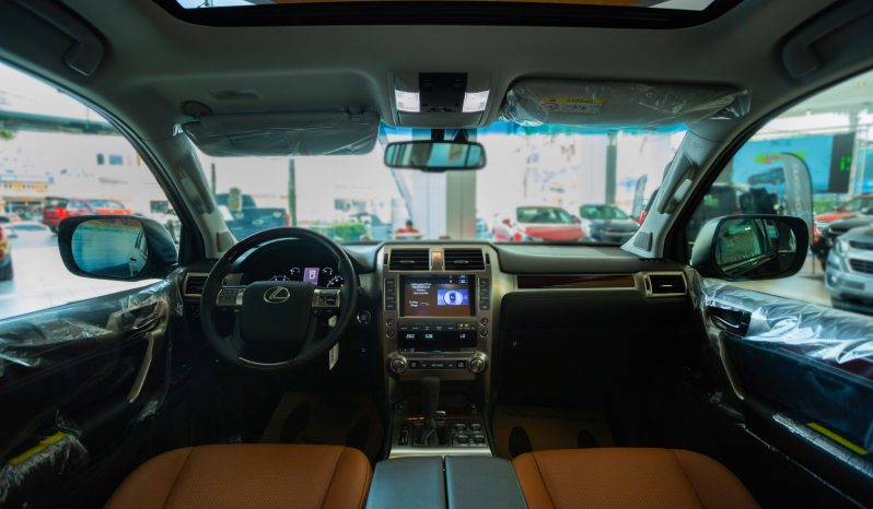 NEW Lexus GX 460 full