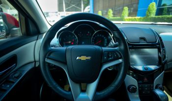 CHEVROLET CRUZE 15 AT full