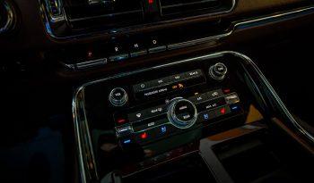 Lincoln Navigator Black Label LWB full